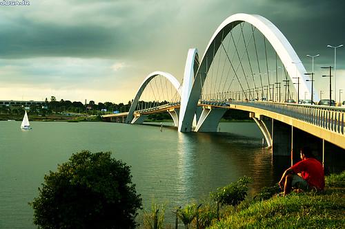 Visit Brasilia