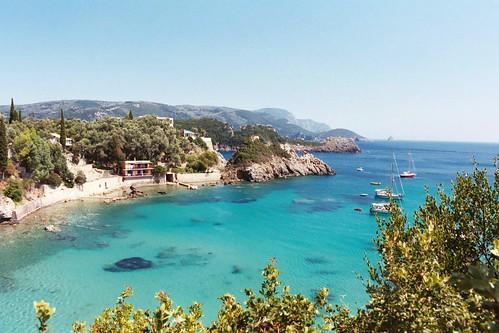 Corfu at its best