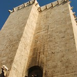 Cagliari , elefant tower