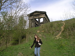 Lindsey and Penshaw Monument