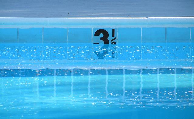 Swimming Pool Depth Flickr Photo Sharing