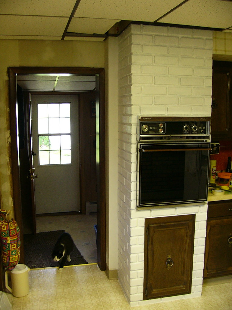 Image Result For Can You Paint Vinyl Kitchen
