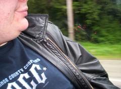 leather jacket(1.0), clothing(1.0), leather(1.0), outerwear(1.0), jacket(1.0),
