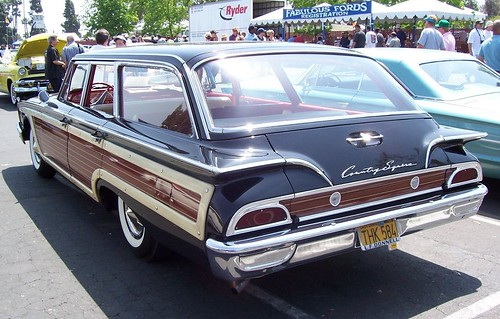 1960 Ford Wagon Craigslist Autos Weblog