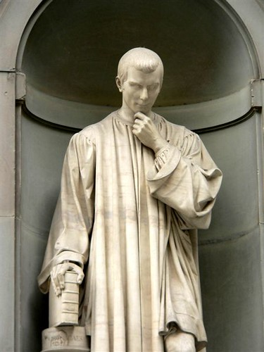 Machiavelli On Human Nature The Prince