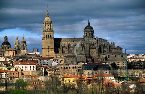 5 reasons you absolutely must visit salamanca spain - Arquitectos en salamanca ...