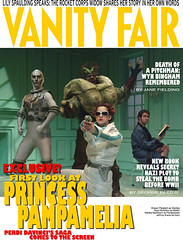 Mon, 2005-05-16 14:39 - Vanity Fair: Princess Pampamelia