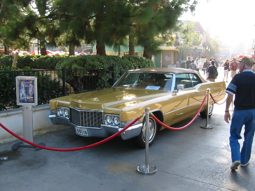 Car from Undercover Brother | Flickr - Photo Sharing!