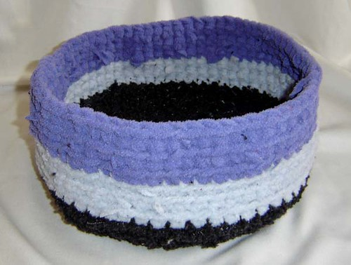 Crochet Pet Bed Crochet For Beginners