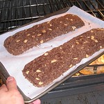 Double Chocolate Almond Biscotti (2)