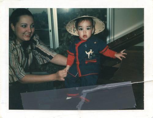 My First Halloween 1979