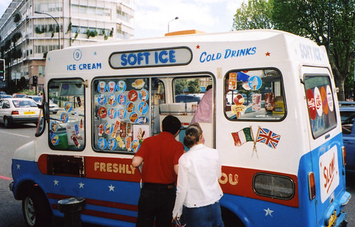 Catford ice cream