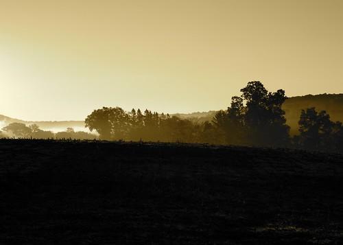 sepia landscape bravo raw tripod 2006 canonef2470mmf28lusm canoneos5d