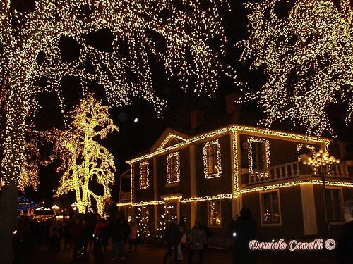 Navidad en Liseberg