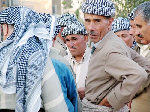Kurdistan, the other Iraq