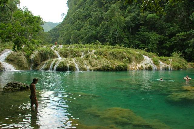 10 aut nticas piscinas naturales en lugares completamente for Piscinas naturales chile