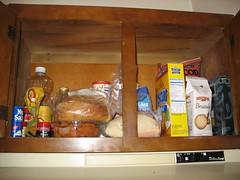 art, shelf, room, pantry,