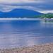 Small photo of Loch Lomond from Balmaha