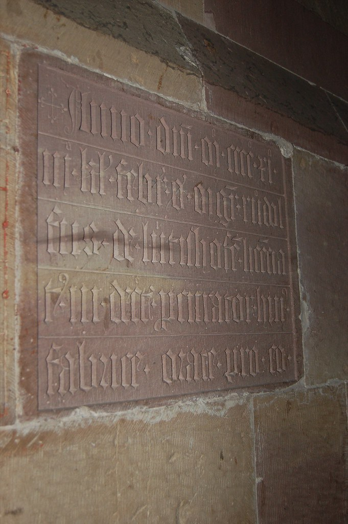 Stone-Carved Lettering in Strasbrourg Cathedral 2.jpg