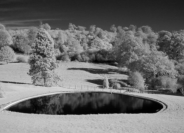 Winston Churchill 39 S Swimming Pool Explore Ph Flickr Photo Sharing