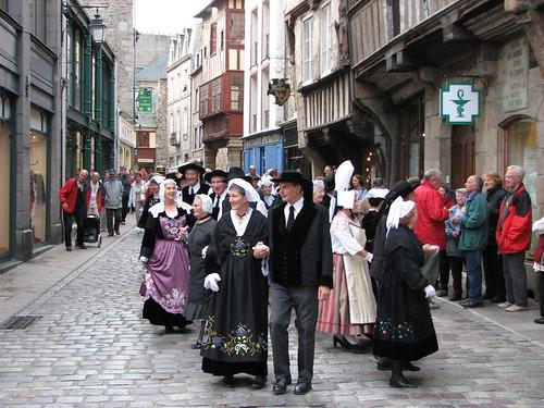 Libertine à Rouen