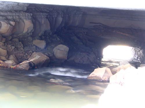 tennessee cheathamcounty harpethriver harpethnarrowsstatepark montgomerybelltunnel bmok bmok2