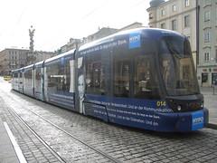 Linz tram