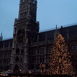Munich - Christmas Markets