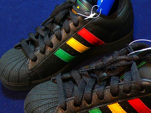 sneakers for cheap c2f63 7ab1a adidas rasta shoes black