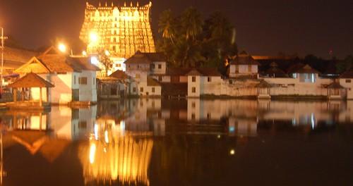 Ananthapadmanabha temple