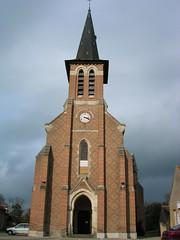 église (NEUILLY-LE-REAL,FR03)