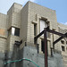 Small photo of The Ennis House by Wright