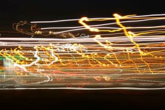Shutter speed can have a dramatic impact on the appearance of moving objects