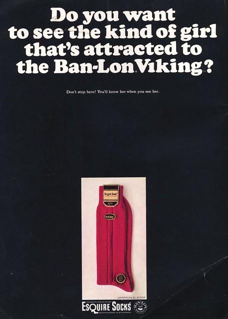 Viking Socks