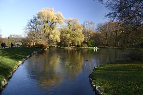 Estos rom nticos jardines ingleses blog de viajes for Jardines romanticos