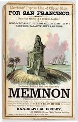 MEMNON for San Francisco