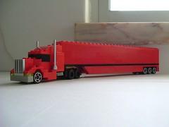Micro Truck
