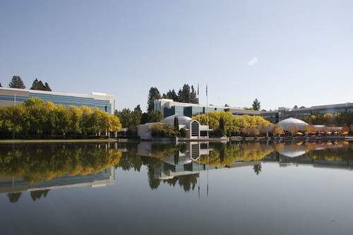 Nike World Campus