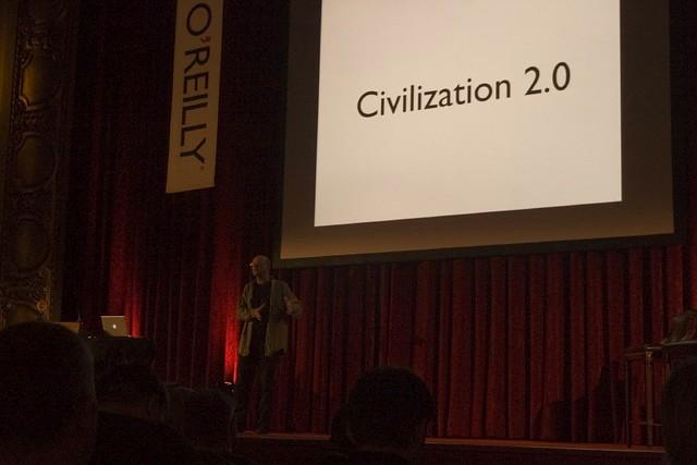 Tor Nørretranders - Civilization 2.0