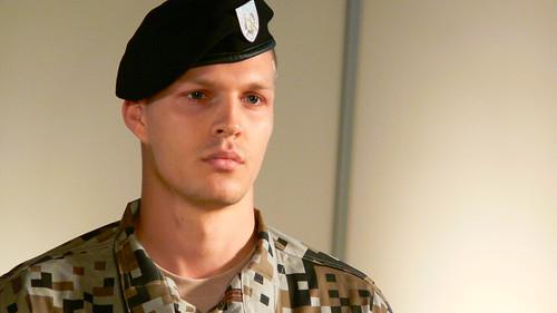 Universālais kareivis - Staņislavs Olijars