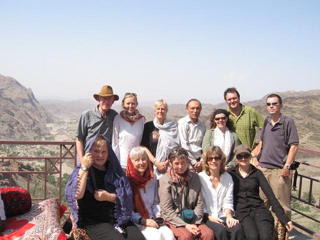 Hindu Kush Adventurers 2006