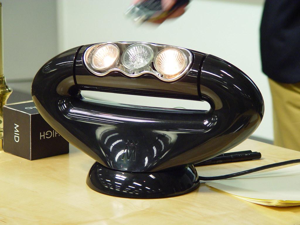 Muvis lamp