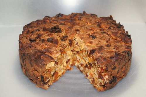 Irish fruit brack
