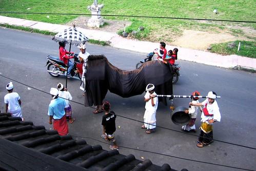 Procession I