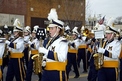 Veteran's Day Parade 01