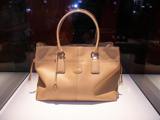 Tod's D bag