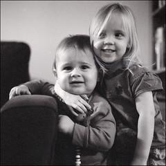 Kyra and Peet