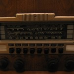 Old time radio at MPR