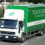 Pilkington Glass BX54OVO