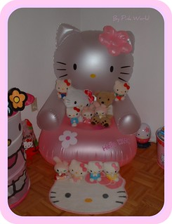 Hello Kitty Room .......♥